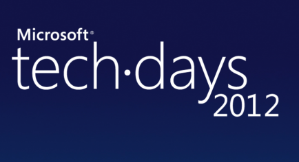 techsdays2012